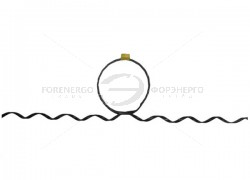Вязка спиральная ВС 35/50.1-П