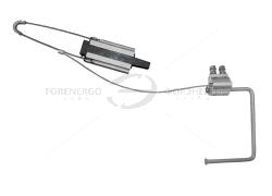 Натяжные зажимы типа ODS 95-120