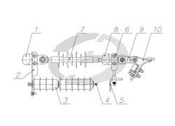Устройство защиты от перенапряжений УЗПН-20-ЛК