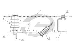 Устройство защиты от перенапряжений УЗПН-20-Ш