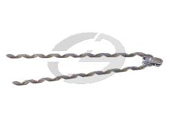 Зажим натяжной спиральный НС-70