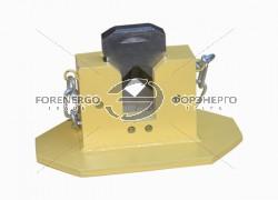 Тросоруб ударного действия ТУД-4