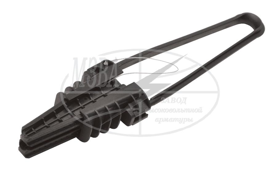 Анкерный зажим для проводов абонентских ответвлений PA 25x100