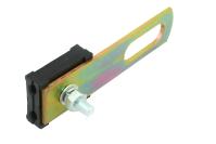 Универсальный анкерно-поддерживающий зажим PA 2х10-50
