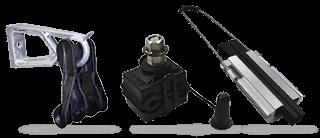 Линейная арматура для СИП-2, СИП-4 ВЛИ 0,4 и устройства защиты от перенапряжения