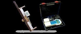 Приборы для контроля тяжения проводов, тросов