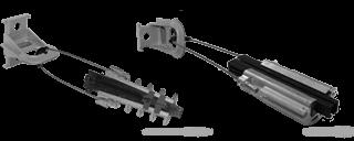 Комплекты анкерной подвески для СИП-2