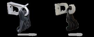 Комплекты промежуточной подвески для СИП-2