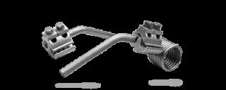 Устройства защиты от амосферных перенапряжений типа УЗД